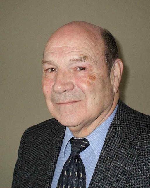 """Timothy Ball, prof. emérito da Universidade de Winnipeg, Canadá: """"Aquecimento global"""" é a maior """"fake news"""" da História"""
