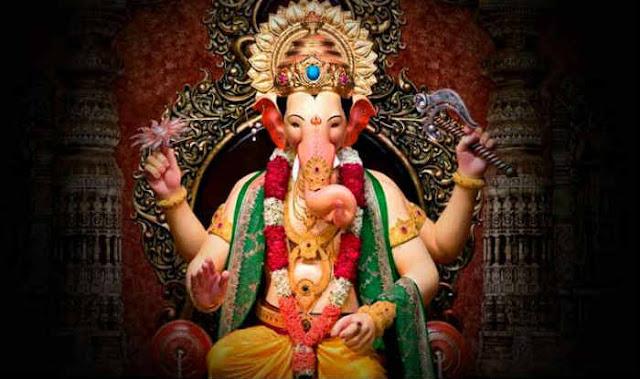 Ganesh Chaturthi Images Free Download