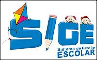 Información Sistema de Gestión Escolar