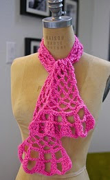 http://www.ravelry.com/patterns/library/springtime-scarf-2