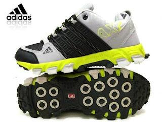 Sepatu Sport Unruk Cowok