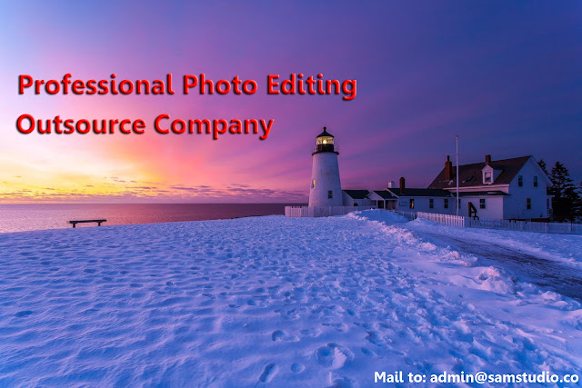 professional photo editing services provider