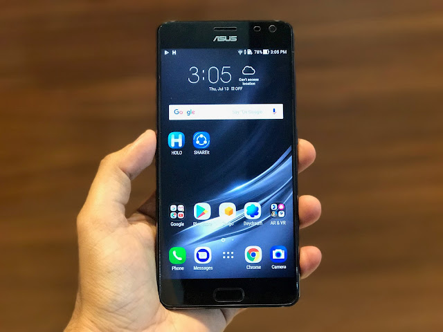 Asus launches world's first Tango and Daydream enabled smartphone called ZenFone AR in India