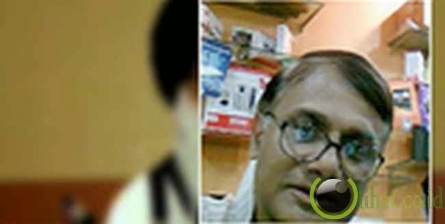 Ashoka J. Prasad Jr, dokter terkemuka dengan 19 gelar