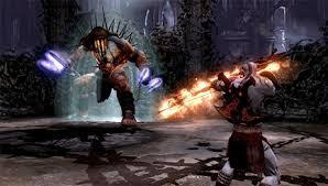 یاری بۆ پلهی ستهیشن God Of War 3 PS3 torrent