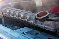 Beberapa Penyebab Mesin Panas / Overheat