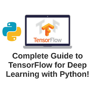 Best TensorFlow and Machine Learning Courses