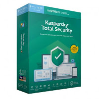 Kaspersky 2019 Total security Free Download