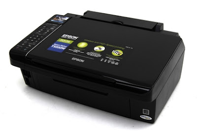 only replace the cartridge colours that are used Epson Stylus TX550W Driver Downloads