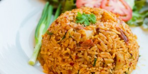 Cara Membuat Nasi Goreng Jawa Lengkap Sama Bumbu Nya