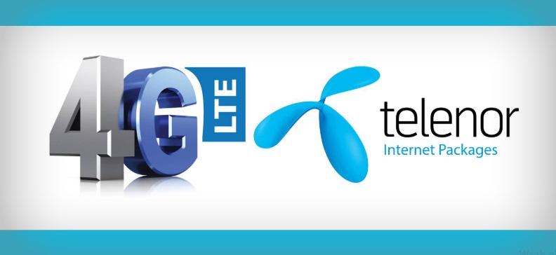 Telenor EKYC App Telenor 4G