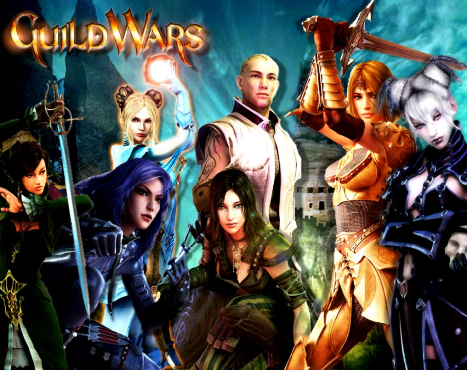 guild wars factions download