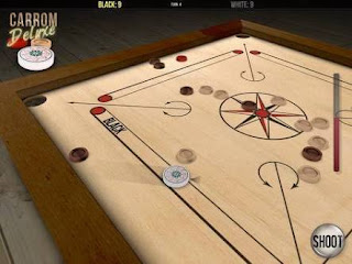 Carrom Delux Free