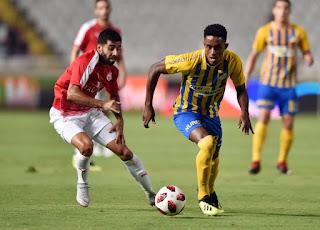 LIVE: ΑΠΟΕΛ 3-1 Hapoel Beer-Sheva FC «Εξαιρετική εμφάνιση και πρόκριση»