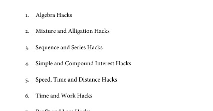 SSC Hack Book Launched !