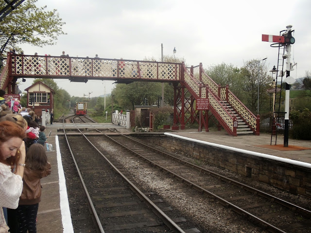 Ramsbottom station