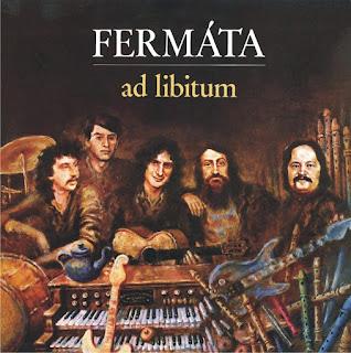 Fermáta - 1984 - Ad Libitum