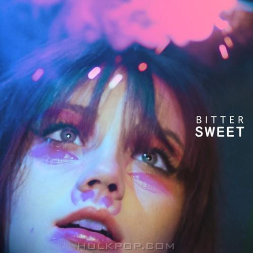 Kang Jae Gu – Bitter Sweet – Single