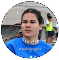 Tenis Aranjuez - Kristina Krasimirova Mircheva