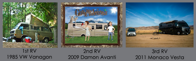 On The Road With Gone With The Wynns Europe By Camper