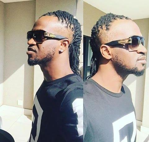 Paul Okoye's New Hairstyle: Hit Or Miss?