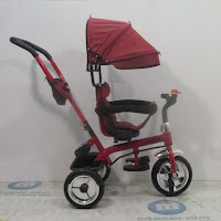exotic baby tricycle