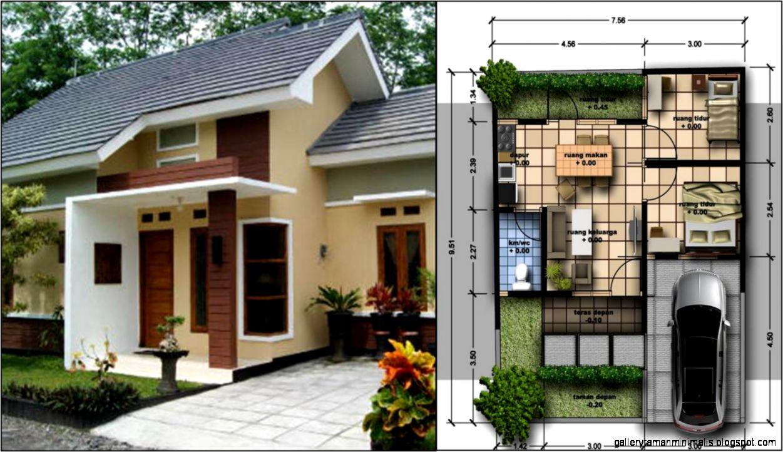 70 Desain Rumah Minimalis Di Pegunungan Desain Rumah Minimalis Terbaru