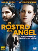 El rostro de un angel (2014) online y gratis