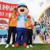 Niños de Sevilla demostraron sus conocimientos ambientales en las olimpiadas del saber