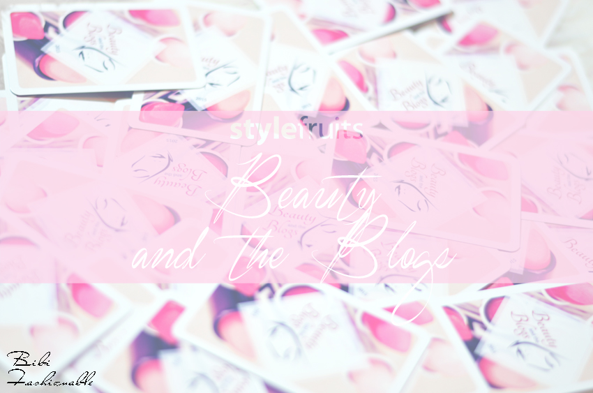 Beauty and the Blogs Titelbild