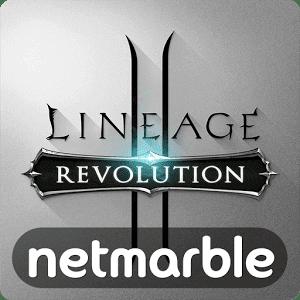 Lineage2 Revolution apk