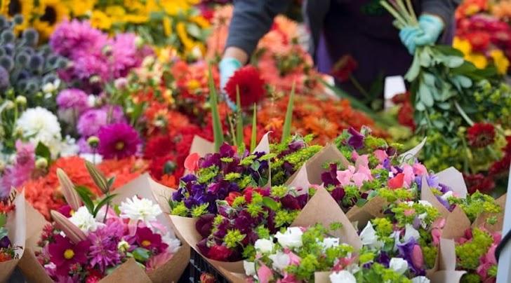 ingin Bersaing di Sektor Usaha Bisnis Florist? intip 4 Tips Sukses ini!