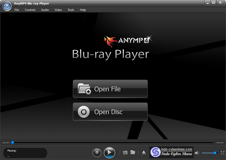 AnyMP4 Blu Ray Player Full Version Terbaru