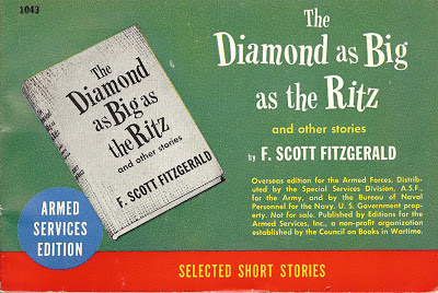 Review of The Diamond as Big as the Ritz Essay Sample