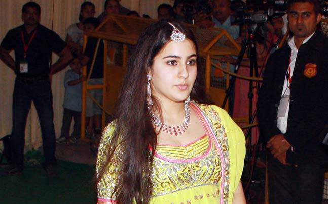 Sara Ali Khan Wiki, Biography, Dob, Age, Height, Weight ...