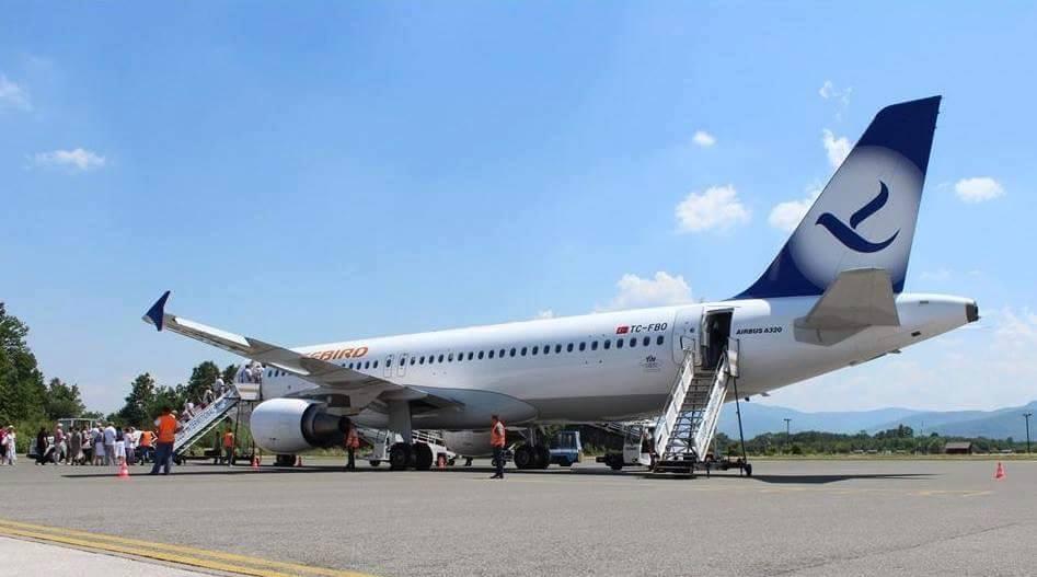 Bosnia And Herzegovina Aviation News Free Bird Airlines Charter