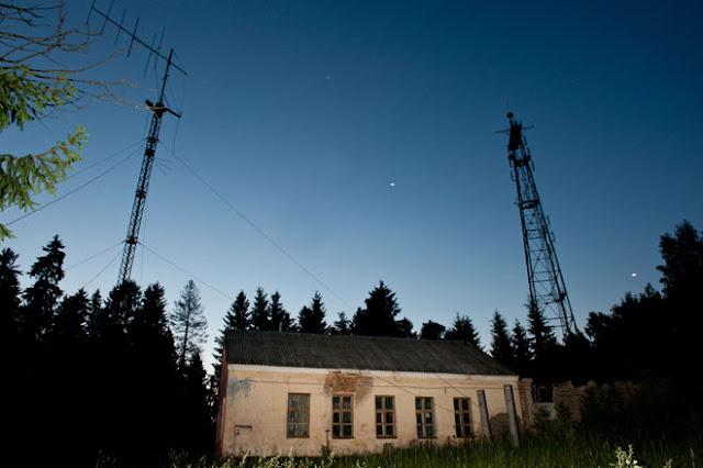 μυστηριώδης ραδιοσταθμός UVB-76