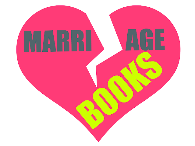 Books To Help Save Your Marriage