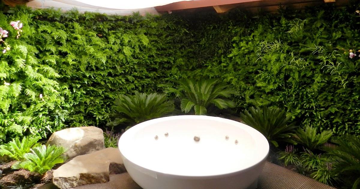 Plants On Walls vertical garden systems: Los Altos Hills ...