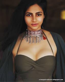 kalpakshi mudliyar, Crime Patrol female Cast