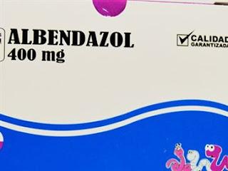 Anvisa proíbe venda de medicamento usado contra vermes