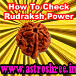 best way to check original rudraksh.