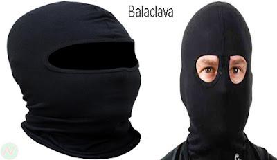 balaclava