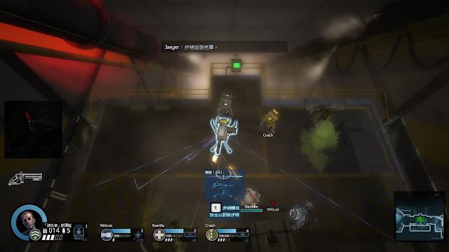 Alien Swarm: Reactive Drop 小隊戰略第一的免費中文射擊經典 Alien%2BSwarm_%2BReactive%2BDrop%2B-04