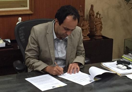 Governo do Estado divulga data para pagamento dos funcionários