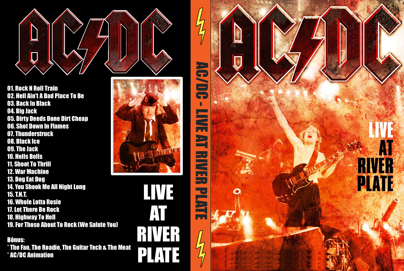 ac/dc live at river plate AC/DC Live At River Plate AC DC LIVE AT RIVER PLATE 2B2011