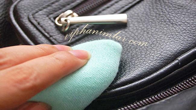 Deri Çanta Temizliği Nasıl Yapılır - www.viphanimlar.com