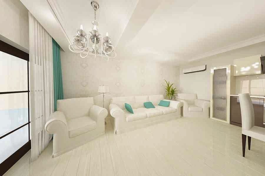design interior living casa