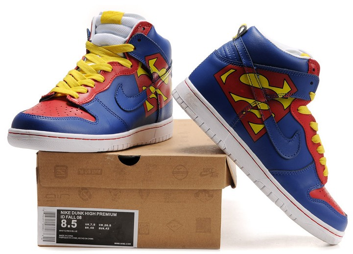 811f0be30388b9 Buy superman nike dunks - 57% OFF
