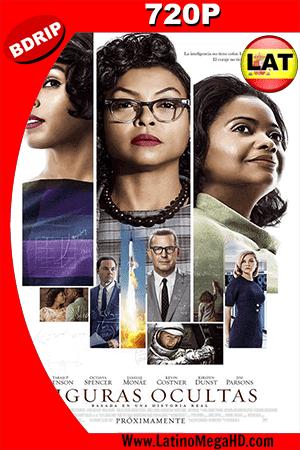 Figuras Ocultas (2016) Latino HD BDRIP 720p ()